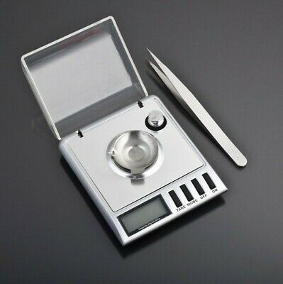 [NEW] 20g Precision Measure Digital Milligram Scale Balance Weight