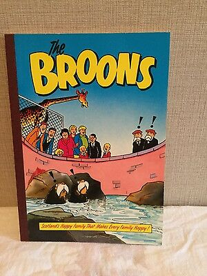 The Broons Annual 1989