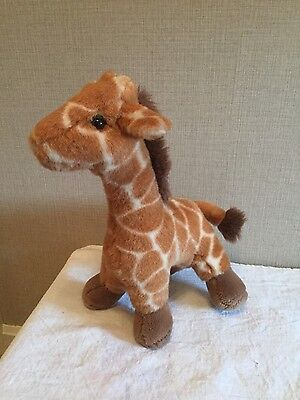 Gorgeous plush soft toy - Giraffe