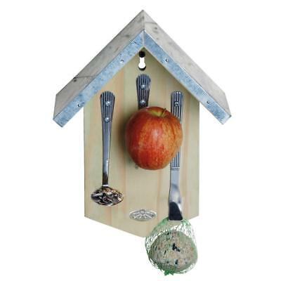 COUNTRY STYLE Manger Wand Apple Zubehör Aviary Birds