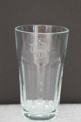 Captain Morgan & Cola Bar Drink Glass