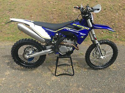 2016 KTM Other  2016 Sherco 300 SEF