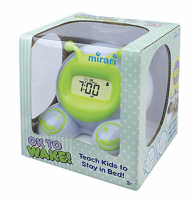 OK to Wake Sleep Trainer Clock