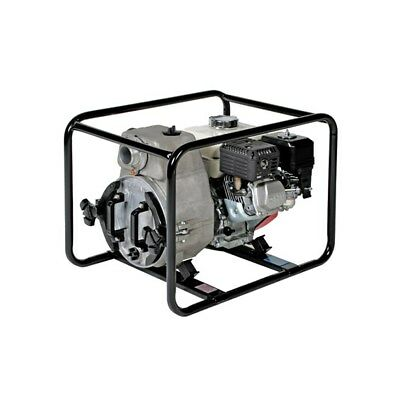 "NEW TSURUMI - EPT3-50HA - 2"" TRASH PUMP w/ HONDA GX160 GAS ENGINE"