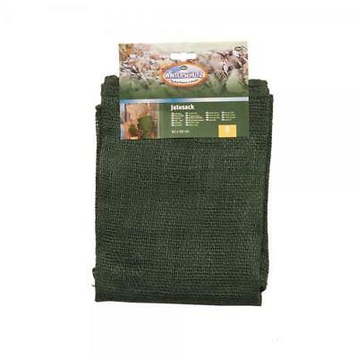 VIDEX Winter Protection Jute Bag Green Green Nonwoven Fabric & Solutions