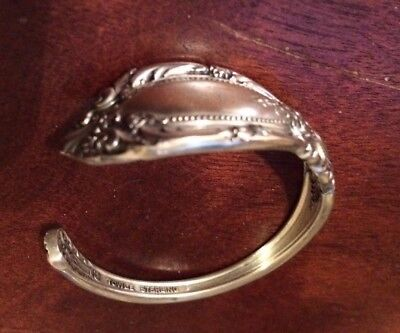 King Richard style by Towle Sterling Silver Napkin Rings
