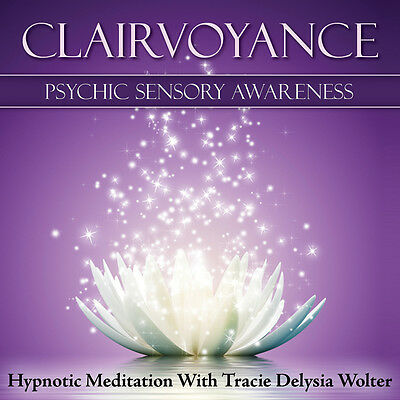 Claivoyant Hypnotic Meditation Mp3 Download