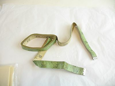 Measuring Tape made in West Germany