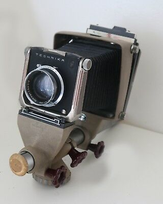 Technika Large formmat film camera 4X5