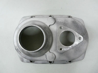 "Detroit 71 2 1/4"" Blower Front Cover good used 5115464 (make offer)"