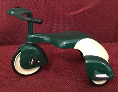 1939 American National Pedal Bike Hallmark Kiddie Car Classics 1996 Mint