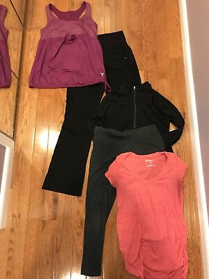 Maternity Activewear Set - Old Navy