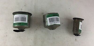 FOR PARTS Mixed Lot of Core Bits