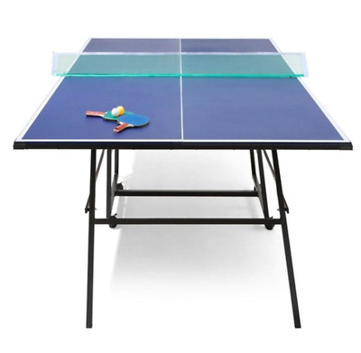 Table Tennis Table, Ping Pong, Indoor, Approved Pro Size, Aus Seller, Foldable,