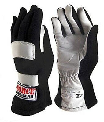 G-FORCE G5 Racing Gloves - All Sizes and Choice of Colors
