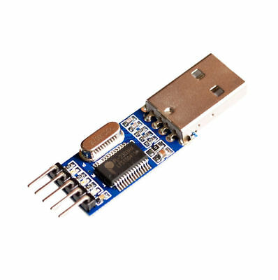 1PC PL2303 USB To RS232 TTL Converter Adapter Module F Arduino CAR Detection GPS