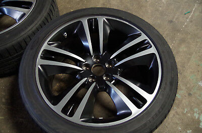 """2013 SRT8 300 Core 20 inch Chrysler Alloy Wheel """"One wheel of your choice"""""""