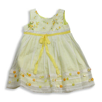 GIRLS Better Spring Dress 12pcs [CCW16705]