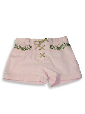 Girls Cowgirl Twill shorts 24pcs [2010]