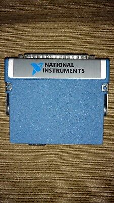 NATIONAL INSTRUMENTS   NI-9476  RELAY MODULE 32CHANNEL 24V 60VDC  *Clean*