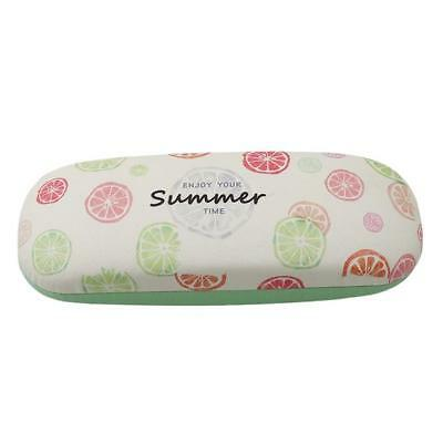 Floral Reading Spectacle Glasses Case Sunglasses Storage Hard Glasses Cases LH