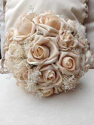 Bouquet Shabby Chic