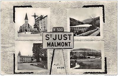 43-Saint Just Malmont-N°288-A/0063