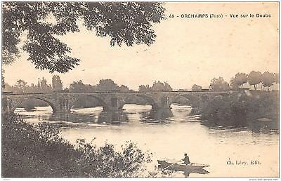 39-Orchamps-N°287-F/0309