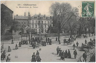 36-Chateauroux-N°287-D/0027