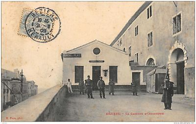 34-Beziers-N°287-A/0229