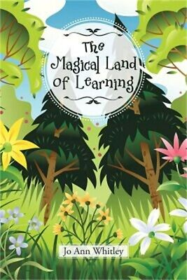 The Magical Land of Learning (Paperback or Softback)