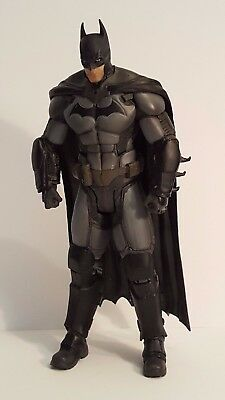 ACTION FIGURE BATMAN ARKHAM ORIGINS 18cm DC COMICS 2015 LIKE NEW COME NUOVA