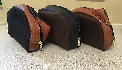 Luxury Fishing Reel Bags *New* Excellent Quality