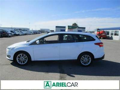 Ford Focus WAGON 1.5 TDCi 120cv S&amp S Business SW
