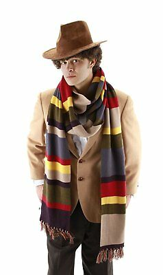 elope Doctor Who Fourth Doctor 6 Scarf