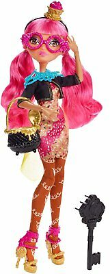 Ever After High Ginger Breadhouse Doll CDH54-CO Shepher