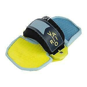 North Vario Combo Footpads and Straps