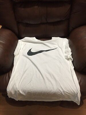 Lot Of 3 Nike Tshirts XXL