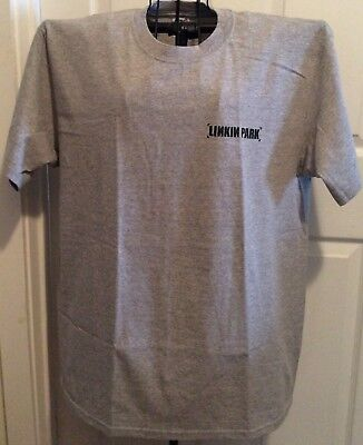 Linkin Park RARE promo t-shirt - NEVER WORN