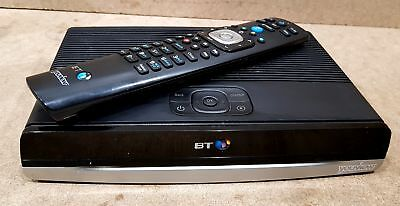 BT YouView+ Humax Freeview Twin Tuner Recorder Box. DTR - T2100. 500GB