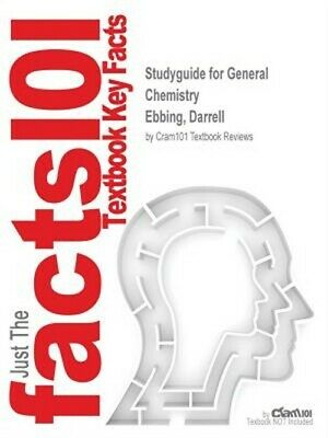STUDY GUIDE FOR Ebbing Gammon's General Chemistry Tenth