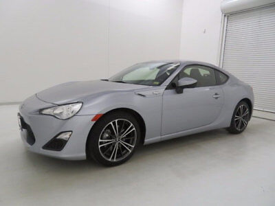 2016 Scion FR-S 2dr Coupe Automatic Release Series 2.0 2016 SCION FR-S