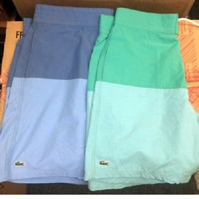 Lacoste swim shorts assortment 12pcs. [LacosteSwim1]