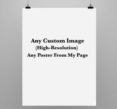 Personalized Legends of Chima Banner Custom Name Painting Poster Hi-Res Glossy