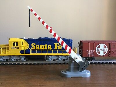 *new* Lionel 6-12714 Automatic Crossing Gate