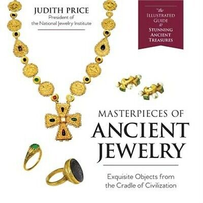 Masterpieces of Ancient Jewelry (Paperback or Softback)