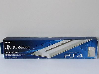 Sony Playstation 4 Grey Vertical Stand
