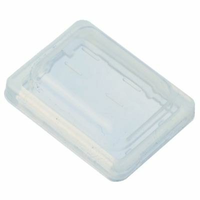2 x Waterproof Cover for Rectangle Rocker Switches