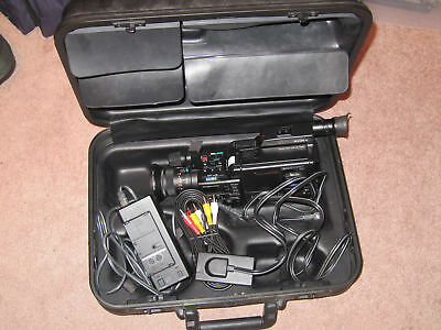 SONY CCD-V9 8mm camcorder vcr for transfer video
