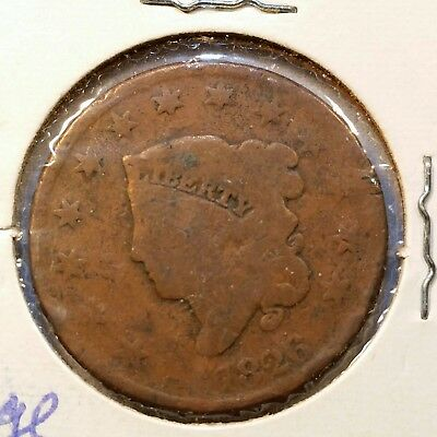 LOT of 3 LARGE CENTS ~ Assorted Dates